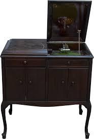 victrola record player cabinet cabinet model vv 215 victrola phonograph talking machi