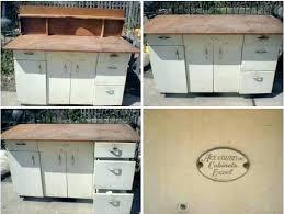 vintage metal kitchen cabinets vintage metal kitchen cabinet vintage metal kitchen cabinets for
