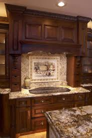 kitchen mural ideas the best kitchen mural ideas picture for rustic backsplash tile