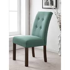 pleasant blue upholstered dining chair with additional famous