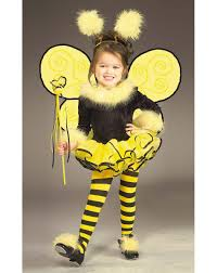 toddler bumble bee halloween costumes character intro queen b rpg comic vine