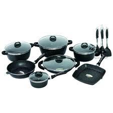 batterie cuisine schumann lot de casserole tefal finest batterie de cuisine batterie de