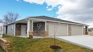 Single Family Home by 4812 Rock Springs St Cheyenne Wyoming Single Family Home For Sales
