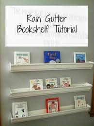 Design Your Own Bookcase Online Use The Empty Space Behind Your Doors For Books Diy Bookcases