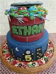 tmnt cake mutant turtles cake ideas mutant