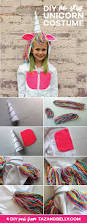 How To Be A Unicorn For Halloween by The 25 Best Diy Unicorn Costume Ideas On Pinterest Unicorn