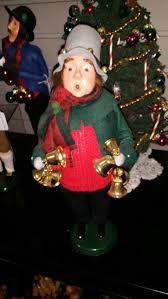 114 best byers choice carolers images on pinterest caroler