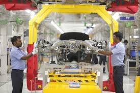 bmw manufacturing plant in india bmw india localise critical components ups localisation by 50