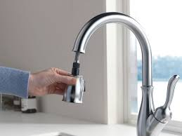 faucet kitchen double sink taps blanco distributors moen faucets