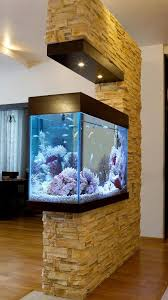 Aquarium Room Divider 8 Best Peninsula Room Divider Aquariums Images On Pinterest