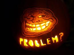 Meme Pumpkin - 10 halloween meme pumpkin carvings pophangover