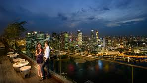 Top Rooftop Bars Singapore Best Rooftop Bars In Singapore