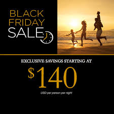 travel deals black friday black friday u2013 day dreams the official blog of dreams resorts u0026 spas