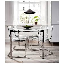 Acrylic Dining Room Tables by Kitchen 4 Person Kitchen Table Adorable Apartment Dining Room