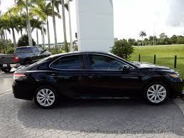 lexus dealer in palm beach fl 2018 new toyota camry le automatic at royal palm toyota serving