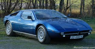 merak maserati merak group