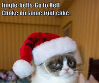 Grumpy Cat Memes Christmas - christmas memes pictures photos images and pics for facebook