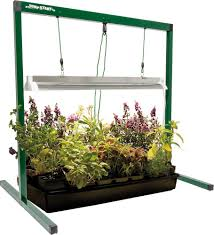 amazon com jump start 2 u0027 t5 grow light system stand fixture