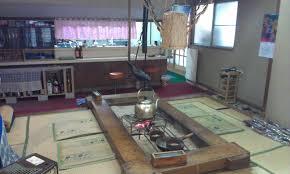 Japanese Kotatsu Chiba Prefecture A Rustic Onsen And A Kotatsu Anne Glover