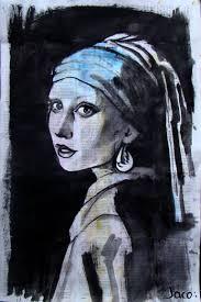 vermeer pearl earring saatchi girl with a pearl earring vermeer book pages