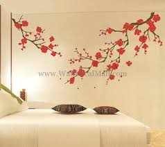 Cherry Blossom Tree Wall Decal For Nursery Cherry Blossom Tree Wall Decal For Nursery Cherry Blossom Wall
