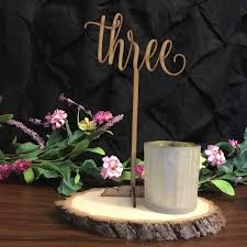 table numbers with pictures wedding table number diy table numbers wooden table numbers gold
