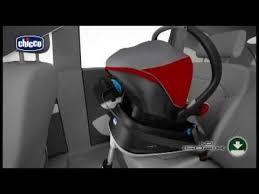 socle siege auto chicco base isofix pour siège auto premier âge groupe 0 par chicco