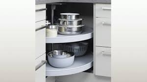 plateau tournant meuble cuisine panier tournant pour meuble cuisine