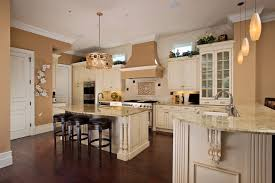 Red Mahogany Kitchen Cabinets 63 Beautiful Traditional Kitchen Designs Designing Idea