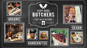 build a bigger bean butchery by the very good butchers kickstarter we are the very good butchers and we re here to provide organic wholesome