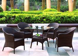 best outdoor wicker dining sets and princeton outdoor resin wicker