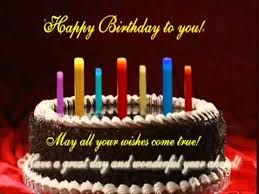 Happy Birthday Wishes To A Great Happy Birthday Song Best Happy Birthday Wishes To You Youtube