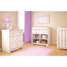 South Shore Andover Changing Table South Shore Furniture Changing Tables Ebay