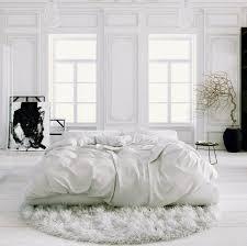 deco chambre adulte blanc chambre adulte blanche 80 idées pour votre aménagement
