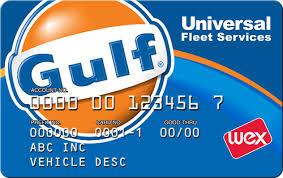 home gulf fleet cards
