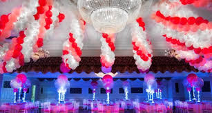 balloon decorations illuminated led balloons artistry dma homes