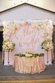 wedding backdrop for pictures 20 wonderful wedding backdrop ideas for wedding party