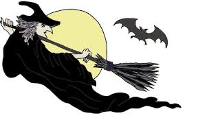 halloween ravens clipart illustrations creative halloween witch pictures free download clip art free clip art