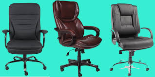 Office Chair Weight Capacity Best Office Chair For Big Guys