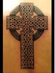 tattoo back cross celtic tattoo images u0026 designs