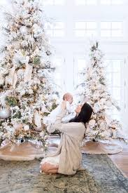 christmas white christmas trees best ideas on pinterest gold