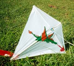 el u0027cheapo diamond kite plan