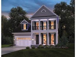 southern plantation home plans home plan homepw76524 2400 square 4 bedroom 3 bathroom