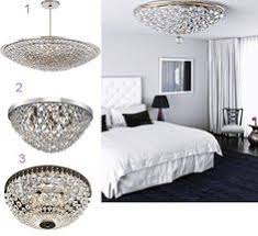 Bedroom Light Mesmerize Your Guests With These Gold Contemporary Style Ceiling