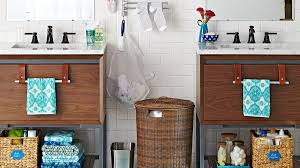bathroom storage ideas solutions for storing bath supplies