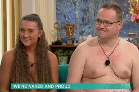 naturist lifestyle documentaries|What is the Byron way? How to make clothes-optional beaches ...