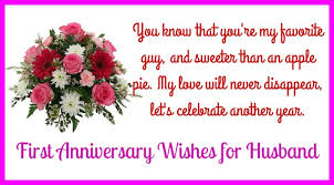 Happy Wedding Anniversary Wishes For Adorable Wedding Anniversary Messages For Husband Wedding