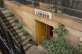 Larder by Edinburgh Larder Bistro And Artisan Bakery Everything Looks