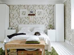 Shelves Over Bed Space Saving Ideas For Small Bedroom Apartment Therapy