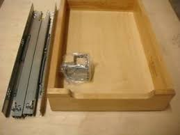 kitchen base cabinets ebay details about 2 kitchen base cabinet 1824 delux roll out tray will fit most brand cabinets